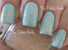 Essie Shine Of The Times nail polish