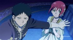 Snow White with the Red Hair Episode #16 Anime Review