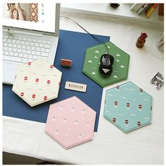 make your own mouse pad with 5 easy steps diy u0026 crafts pinterest mice and craft
