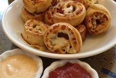 Pepperoni Pinwheels - HowToInstructions.Us