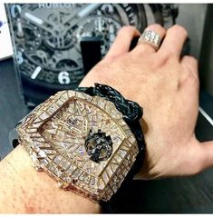 Watch 2, Luxury Lifestyle, Wealth, Places, Fitness, Gold, Men, Fashion, Jewels