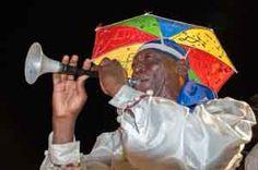 El carnaval santiaguero es emblemático