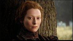 Tilda Swinton -Orlando (1992)