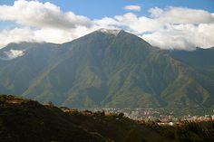 Parque Nacional El Ávila   28 Lugares que comprueban que Venezuela es la más bella del universo
