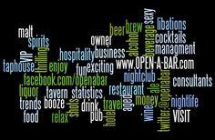 How to Open a Bar! Visit: www.open-a-bar.com