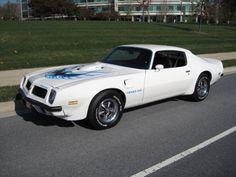 1974 Pontiac Trans-Am The best car I ever owned