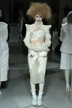 Thom Browne Spring 2014 Ready-to-Wear Collection Slideshow on Style.com #nyfw