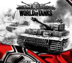This is Gameplay of world of tanks with the nashorn and the tiger p in HD, plus an update on what line, nation and what types of tanks I'm going to be .