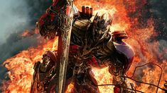 Transformers 4 Age of Extinction - Soundtrack Best of Mix (Official Musi...