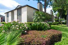 El Dorado View Apartments Building and landscaping