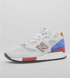new balance sko 5744