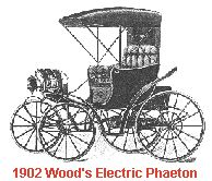 An electric vehicle or EV, by definition will use an electric motor for propulsion rather than being powered by a gasoline-powered motor. Besides the electric car: bikes, motorcycles, boats, airplanes, and trains have all been powered by electricity.