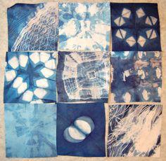 i am getting into indigo dyeing.. amazing