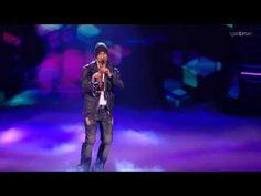 ▶ Julian Smith (HQ) FINAL BGT 2009 - YouTube