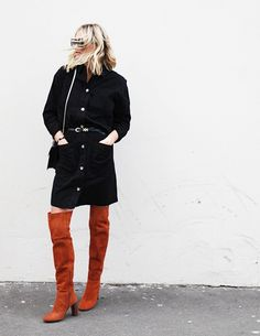 Which Bloggers to Follow for the Most Fashion-Forward Styling Ideas via @WhoWhatWear