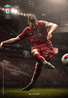 Liverpool Football Club, Liverpool Fc, James Milner, Liverpool Wallpapers, This Is Anfield, Soccer, Fictional Characters, Design, Hs Sports