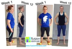 20 Best Fusion Weight Loss Boot Camps Images Boot Camp Camps Diets