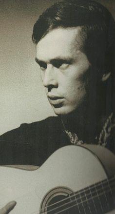 Paco de Lucia(1947-2014)