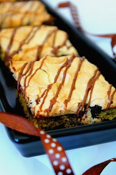Kakkuviikarin vispailuja!: Jäälauttaleivokset