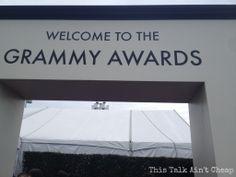 Grammy Awards.