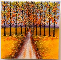 "Z ""Ruta de otoño"""