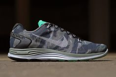 Nike LunarGlide+ 5 EXT Camouflage