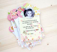 Scrap Sweet Scrap: card