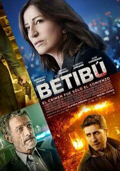 Cartel BETIBU ( El crimen fue solo el comienzo)
