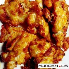 空气炸锅版糖醋鱼片【也可做糖醋里脊】 - Cooking-美食乐园 - Chinese In North America(北美华人e网) 北美华人e网|海外华人网上家园 - Powered by Huaren.us