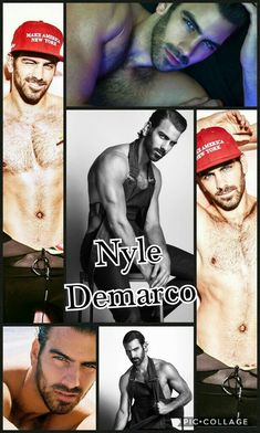 Collage by Stefan poison Nyle Dimarco, Create Collage, My Passion, Sexy Men, How To Make, Movie Posters, Beauty, My Crush, Film Poster