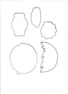 molde cuaderno