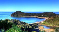 Abel Tasman Coast Track, Great Walk 1 of 9 - Living a Kiwi Life - Ep. 11...