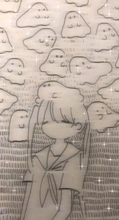Soft Wallpaper, Scenery Wallpaper, Cute Anime Wallpaper, Aesthetic Iphone Wallpaper, Cartoon Wallpaper, Wallpaper Backgrounds, Aesthetic Wallpapers, Animes Wallpapers, Cute Wallpapers