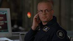 Gary Jones in Stargate Gary Jones, Stargate