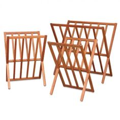 Best Galestio Print Racks are great for displaying artwork at conferences, exhibits at malls or art shows. Each Galestio Print Rack is hand-crafted in Lyptus wood, an environmentally friendly, renewable resource. Folds flat for storage and easy transport.