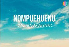 22 palabras que necesitas en tu vida pero que lamentablemente sólo existen en lenguas indígenas – Upsocl