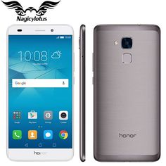 "Original HuaWei Honor 5C Kirin 650 Octa Core 4G FDD LTE Mobile Phone 5.2"" FHD 1080P 2GB RAM 16GB ROM 13.0MP metal Smartphone - Get yours at http://s.click.aliexpress.com/e/QZVvbY3 #HuaWei #Honor #Smartphone #Android"