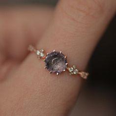 Indian Wedding Rings, Beautiful Wedding Rings, Unusual Wedding Rings, Alternative Wedding Rings, Dream Wedding, Non Diamond Engagement Rings, Nontraditional Engagement Rings, Different Engagement Rings, Handmade Engagement Rings
