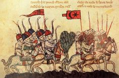 The Turkic peoples entered Anatolia after the Mongols defeated the Seljuks of eastern Anatolia in the middle of the 13th century. After some turmoil, the Ottomans secured power. During the 14th and 15th centuries, they moved into the Balkans.