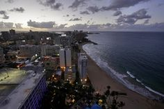 The Plan to Make Puerto Rico a Destination for High-End Chinese Travelers https://link.crwd.fr/2rkT