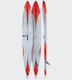 F-ONE SUP - RACE PRO
