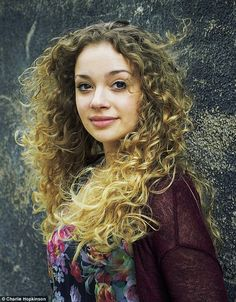 """Carrie Hope Fletcher author, youtuber, and """"big sister"""" to hundreds of thousands of girls"""