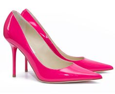 Jimmy Choo Neon Courts – £335. Available from www.mailboxlife.com Contact The Mailbox, Birmingham, B1 1XL Tel: 0121 632 1000