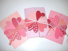 簡単手作りカードMAP 1番~50番   簡単手作りカード                                             Chocolate Card Factory