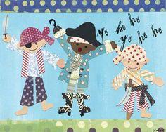 yo ho yo ho a pirates life for me :)
