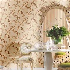 Modele tapet superlavabil suport fibra netesuta Romanza Mirror, Furniture, Home Decor, Fiber, Decoration Home, Room Decor, Mirrors, Home Furnishings, Arredamento