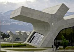 When you think of the country of Georgia, images of rapid modernization might not spring to mind, but it should. Architect Jurgen Mayer-Hermann was invited to Georgia's capital, Tbilisi, in 2004 'after the country's recently elected president, Mikheil Saakashvili, saw his work in a book.' The results of their meeting? A program of investment in […]