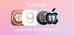 Conoce sobre Tutorial para hacer el jailbreak a iOS 9.0-9-0.2