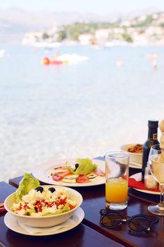 #Fly #me #Away: Nestas #férias, vá de #cruzeiro | #FlyMeAway #summer #boat #GaryPepper #NicoleWarne #Croatia