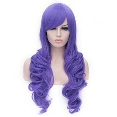 Wigs For Black And White Women | Cheap Lace Front Wigs Online Sale At Wholesale Prices | Sammydress.com Page 67